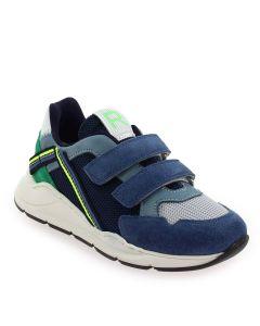 5531 Bleu 6570801 pour Enfant garçon vendues par JEF Chaussures