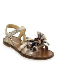 5789 Doré 6571301 pour Enfant fille vendues par JEF Chaussures
