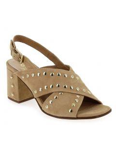 ALIXE Beige 5589202 pour Femme vendues par JEF Chaussures