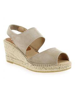 5051 ania Beige 5834601 pour Femme vendues par JEF Chaussures