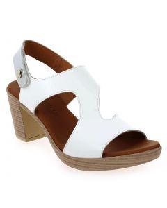 108456 Blanc 5786601 pour Femme vendues par JEF Chaussures
