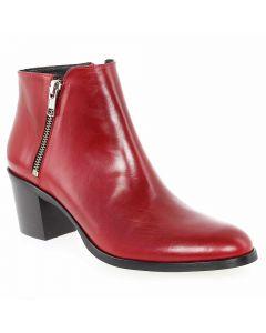 CELESTINE Rouge 5158102 pour Femme vendues par JEF Chaussures