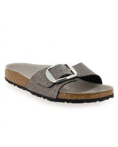 MADRID BIG BUCKLE Argent 5819205 pour Femme vendues par JEF Chaussures