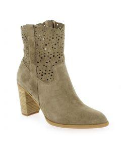4405 Beige 6492601 pour Femme vendues par JEF Chaussures