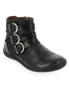 CALINA Noir 5329201 pour Enfant fille vendues par JEF Chaussures