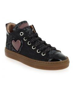 2051 Noir 6367701 pour Enfant fille vendues par JEF Chaussures