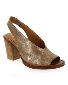 21004 Marron 6462901 pour Femme vendues par JEF Chaussures