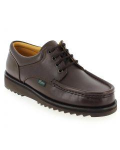 THIERS Marron 1095101 pour Homme vendues par JEF Chaussures