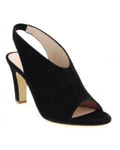 JIM Noir 5605402 pour Femme vendues par JEF Chaussures