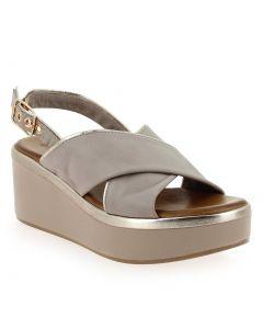 124009 Gris 5808302 pour Femme vendues par JEF Chaussures