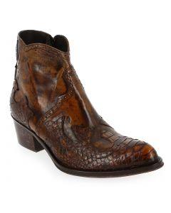 696 725 BIS Camel 5439101 pour Femme vendues par JEF Chaussures