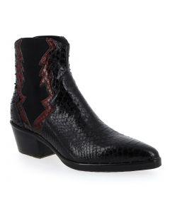 1450 910 Noir 5680401 pour Femme vendues par JEF Chaussures