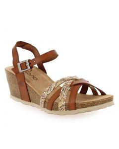 CADIZ 071 Camel 6304203 pour Femme vendues par JEF Chaussures