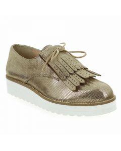 CLIO FRANGES Marron 5611602 pour Femme vendues par JEF Chaussures