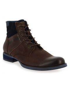 BABYLONE Marron 5671101 pour Homme vendues par JEF Chaussures