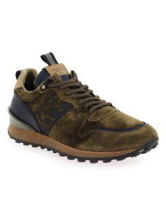 C-1235 Vert 6347102 pour Homme vendues par JEF Chaussures