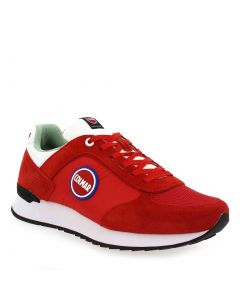 TRAVIS BOLB Rouge 6431201 pour Homme vendues par JEF Chaussures