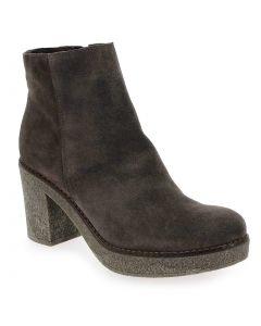 V158 ELISE Gris 5676402 pour Femme vendues par JEF Chaussures