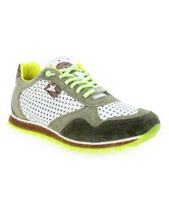 C848 ANTE Vert 6477903 pour Homme vendues par JEF Chaussures
