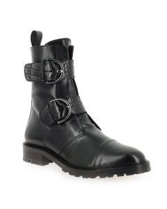 RASLEY Noir 6412402 pour Femme vendues par JEF Chaussures
