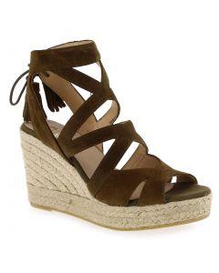 INES Vert 5778903 pour Femme vendues par JEF Chaussures