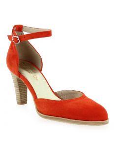 H0477G Orange 5856503 pour Femme vendues par JEF Chaussures
