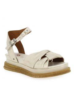 A15009 Blanc 6483503 pour Femme vendues par JEF Chaussures