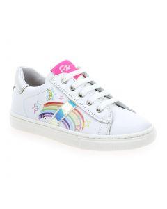 5754 Blanc 6229102 pour Enfant fille vendues par JEF Chaussures