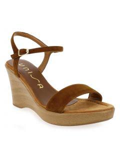 RITA Camel 3806322 pour  vendues par JEF Chaussures