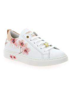 4060 Blanc 6242901 pour Enfant fille vendues par JEF Chaussures