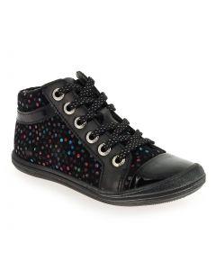 LARA Noir 6355103 pour Enfant fille vendues par JEF Chaussures