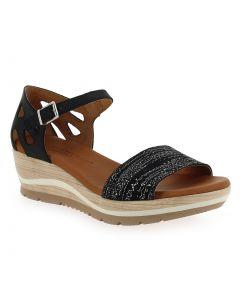 1825 Noir 6291502 pour Femme vendues par JEF Chaussures