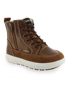 43662 Marron 6129601 pour Enfant garçon vendues par JEF Chaussures
