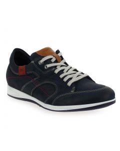 9734 CRET Bleu 5876201 pour Homme vendues par JEF Chaussures