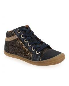 LARA Bleu 6355102 pour Enfant fille vendues par JEF Chaussures