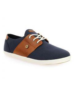 CYPRESS COTTON LEATHER Bleu 6244501 pour Homme vendues par JEF Chaussures