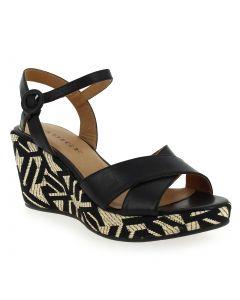 FLAVIE Noir 5860401 pour Femme vendues par JEF Chaussures