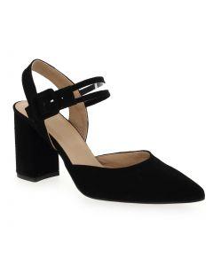 6151 Noir 6265602 pour Femme vendues par JEF Chaussures