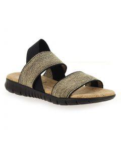 LULU Noir 6266501 pour Femme vendues par JEF Chaussures