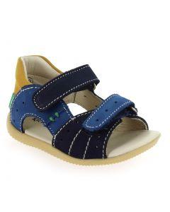 BOPING Bleu 5757902 pour Enfant garçon vendues par JEF Chaussures