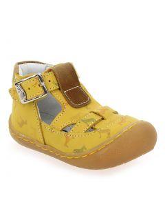 STAN Jaune 6431702 pour Enfant garçon, Bébé garçon vendues par JEF Chaussures