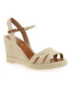49 55 32Y Beige 6272801 pour Femme vendues par JEF Chaussures