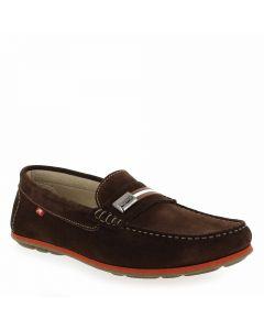 F0428 Marron 6481201 pour Homme vendues par JEF Chaussures