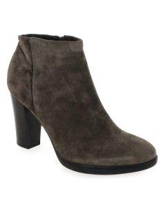 V159 MOLLY Gris 5677702 pour Femme vendues par JEF Chaussures