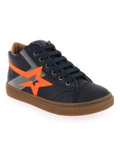 6164 Bleu 6372901 pour Enfant garçon vendues par JEF Chaussures