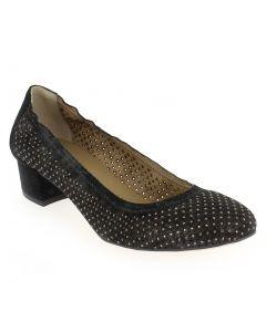 9709 Noir 4982703 pour Femme vendues par JEF Chaussures