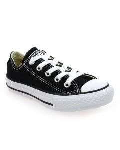 ALL STAR OX ENF Noir 3707009 pour Enfant fille, Enfant garçon vendues par JEF Chaussures