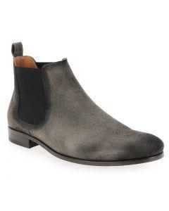 4126 BETONE Gris 5285304 pour Homme vendues par JEF Chaussures