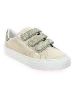 ARCADE STRAPS GLOOM REPTIL Doré 5798801 pour Femme vendues par JEF Chaussures