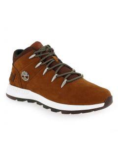 SPRINT TREKKER MID Marron 6087203 pour Homme vendues par JEF Chaussures